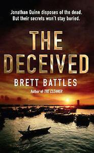 BRETT-BATTLES-THE-DECEIVED-BRAND-NEW