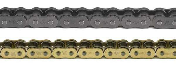 EK Chain - 520SRO6-106.SKJ - 520 SRO6 Series O-Ring Chain, 106 Links for  sale online | eBay