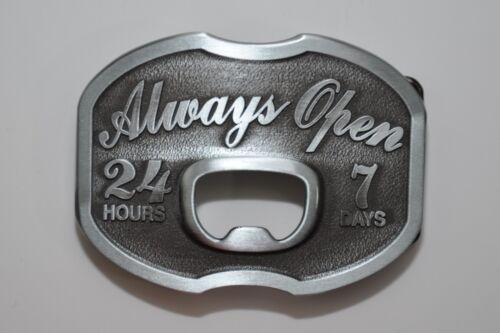 Bottle Opener Bottle Bottle Cap Opener Belt Buckle Belt Buckle Belt 210