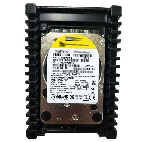 """WD VelociRaptor 160GB WD1600HLHX 10000RPM 32MB Cache 3.5"""" SATA Hard Drive"""