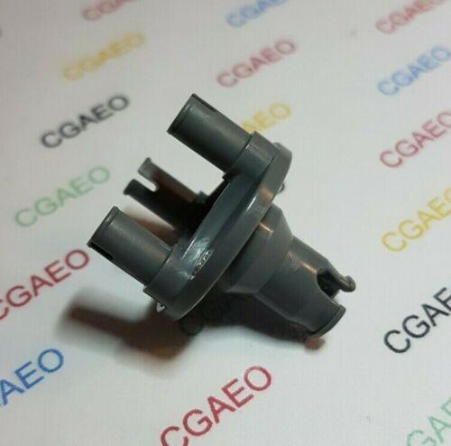 Dark Bluish Gray Steering Wheel Hub 3 Pin Round 1 X  Lego 92909 Technic