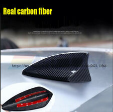 For 2016-2018 Chevry Camaro 6th Gen Real Carbon Fiber SHark Fin Antenna Cover