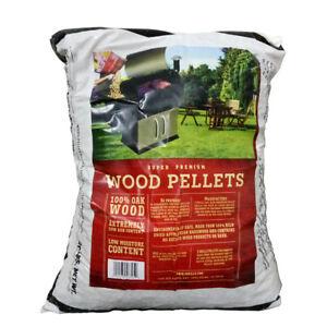 Z GRILLS BBQ Pellets 100% Hardwood Natural OAK Wood Smoker ...