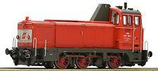 Roco 78907 Diesellok 2067 087-3 ÖBB AC Digital Sound Spur H0