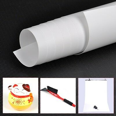 PVC Photo Photography Studio Lighting White Backdrop Background Washable Cloth