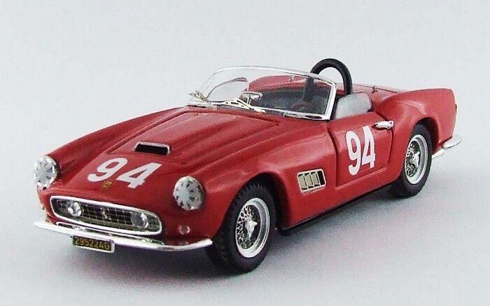 Art Modelll 328 - Ferrari 250 California  94 Nassau - 1959  1 43