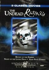 Undead Rising [Limited Edition Hologram Cover] DVD Region 1