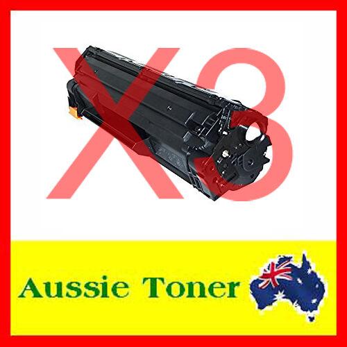 3x CF279A 79A TONER For HP LaserJet PRO MFP M26nw M12w M26a M12a M26 M12 Printer