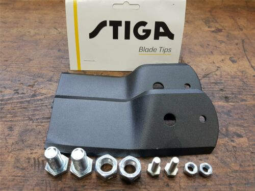 original STIGA Messer für VILLA PRIMO Messerklingen Messersatz 1134-9130-01