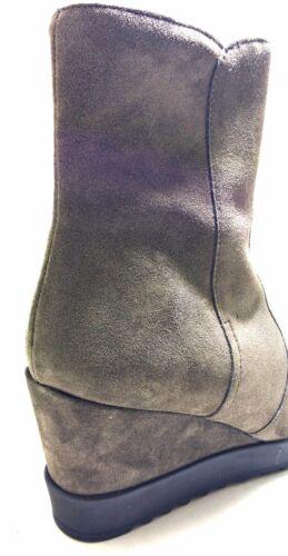 Bottines Femme 41b5 Talon Compens Mink Frau Shoes Bottes Bottes Decolte wtXx4q
