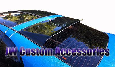 GT Styling 51220 Solarwing Rear Window Deflector Fits 90-94 Eclipse Laser Talon