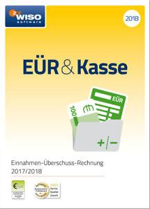 Download-Version-WISO-EUR-amp-Kasse-2018