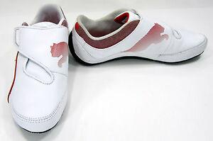 Puma Shoes Drift Cat 3 Strap Laceless