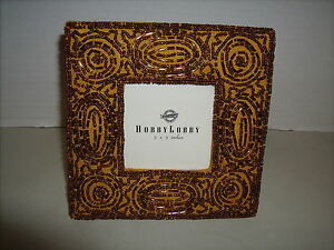 hobby craft frames hobby lobby gold sequin picture frame ebay 2176