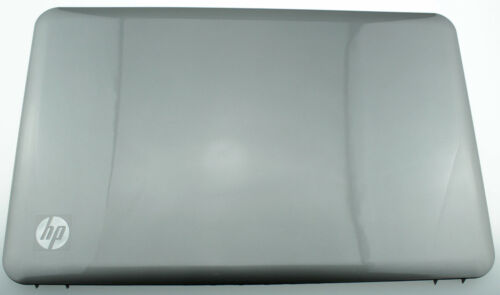 HP PAVILION G6 1000 SERIES TOP LID SCREEN COVER CHARCOAL GREY SILVER 643245 H113