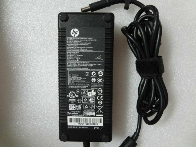 NEW FOR HP TouchSmart IQ800 IQ804 IQ810 IQ820 150w 19v Power Charger+Cord