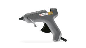 10 pz Colla Stick 10mm x 180mm Trasparente Per Pistola a Caldo Glue Incolla