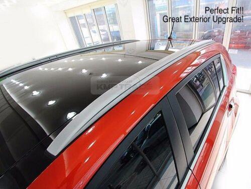 OEM Top Roof Rack Side Rail Bar 52Pcs for KIA 2011-2016 Sportage R