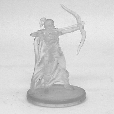 Tyranny of Dragons #48 Invisible Human Ranger D/&D Miniature Mini