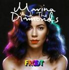 Froot by Marina and the Diamonds (Vinyl, Apr-2015, Atlantic (Label))