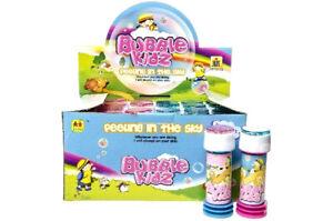 Wurfmaterial Mitgebsel Tombola Großhandel & Sonderposten Spielzeug 12-144 Seifenblasenschwert 20 cm Seifenblasen