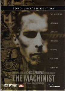The-Machinist-Limited-Edition-2-DVDs-Steelbook-100-uncut-Neuware