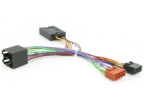 Connects2 ctsct002 Citroen C2 2003-2005 tallo control de la dirección Adaptador