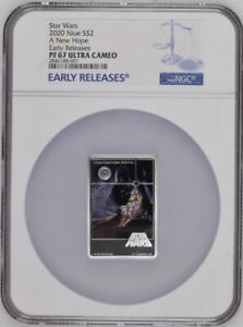2020-NIUE-1-OZ-2-STAR-WARS-A-NEW-HOPE-40TH-SILVER-COIN-NGC-PF67-UC-ER
