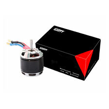 GARTT HF500 1600KV 1700W Brushless Motor Black 3-6S For 500 Align Trex RC Heli
