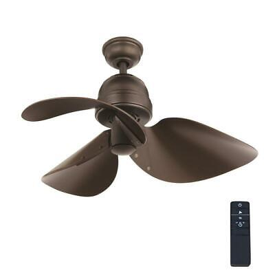 32 Inch Ceiling Fan With Remote Control