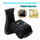 A118C B40 PRO NT96650 HD 1080P Capacitor Car Dash Cam Camera DVR Recorder WDR