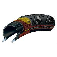 Continental Grand Prix 4 Season Road Bike Tyre Folding 700 x 25