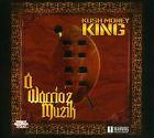 A Warrio'z Muzik [PA] [Digipak] by Kush Money King (CD, Kush Money King)