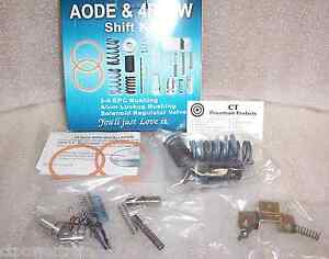 TransGo-SKAODE-AODE-4R70W-4R75W-Shift-Kit-For-Ford-Lincoln-Mercury-1991-2013-New