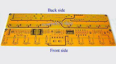 PASS A5 A2 Single-ended Class A Amplifier Board w/ Balanced and Unbalanced input