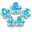 5X-Foil-Balloons-Helium-Number-Mermaid-Balloon-Birthday-Wedding-Party-Decoration thumbnail 1