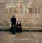 Beliefs by K. C. Korfmann (Hardback, 2014)