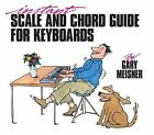 Instant Scale & Chord Guide for Keyboards by Gary Meisner 9780793500086