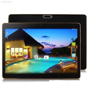"4FAF 10"" inch Android Tablet PC - Quad Core HD - HDMI Bluetooth WiFi - 64GB 4GB"
