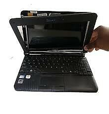 Laptop casing replacement r850