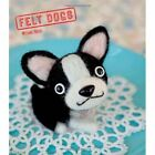 Felt Dogs by Mitsuki Hoshi (Paperback, 2014)