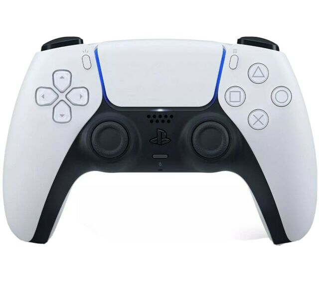 New Sony PlayStation 5 DualSense Wireless Controller