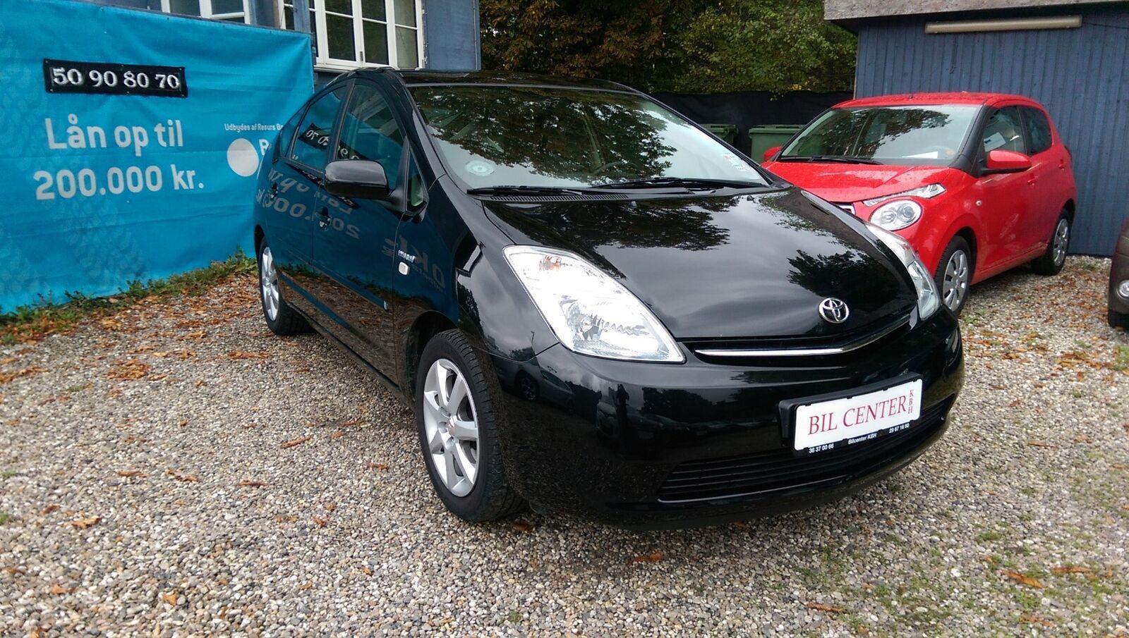 Toyota Prius 1,5 Hybrid 5d