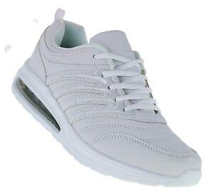 info for 3b684 17541 Details zu Art 284 LUFTPOLSTER Turnschuhe Schuhe Sneaker Sportschuhe Neu  Unisex