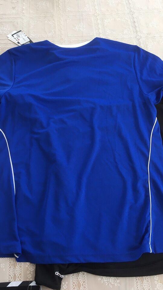 T-shirt, Sportsbluser/løbebluser, Adidas