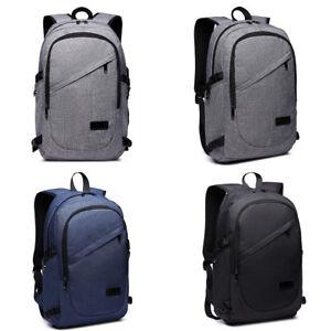 Unisex Boys Girls School Large Backpack Shoulder