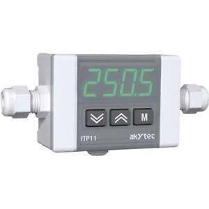 Misuratore-akytec-itp11-g-w-display-processo