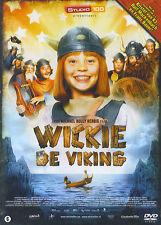 Wickie de Viking (DVD)