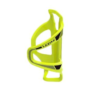 Lezyne Flow Cage Sl Hydration  - Side Load Left - Composite - Green