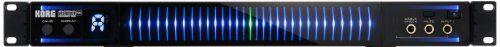 KORG lightweight thin rack-mount tuner guitar bass pitchschwarz PRO PRO PRO PB-05 w Trac  6c620b